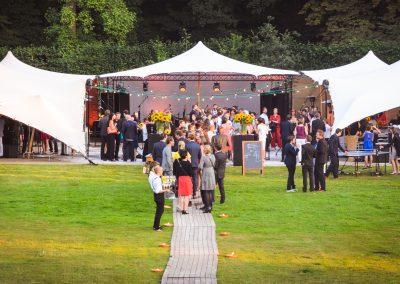 Simon & Anna's wedding